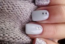 Manicure / Nail art