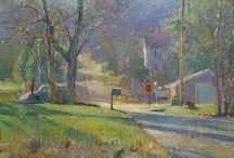 American Artists III.... / by Lyn Skidmore