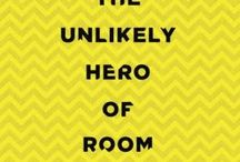 """The Power of Brothers / If you like """"The Unlikely Hero of Room 13B"""" by Teresa Toten, and want more stories from Canadian authors containing the power of brothers, try one of these: / by Karenville's Public Library"""