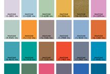 Color combinations / Colour combinations
