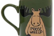 Moose / Moose gifts and more for the moose lover in your life.