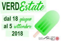 Estate 2018 corsi a Spazio Aries Lambrate