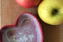 Apples - Mele / Una collezione di foto di Mele