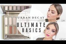 ultimate basics urban decay