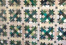 Bonnie Hunter Quiltville Quilt Patterns