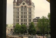 Nederland / Herkenbare plekjes met een herinnering