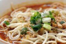 Noodles, Rice, Sauté & Stir Fry