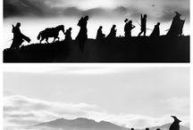 Hobbit a LOTR