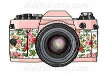 Photoaparats