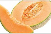 Frutas saludable y baja en calorías
