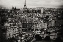 {TRAVEL} Paris