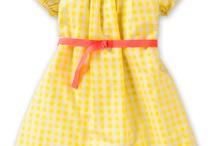 šaty- děti