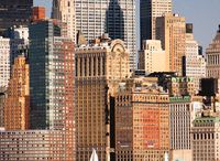NYC / by Ms Monette .