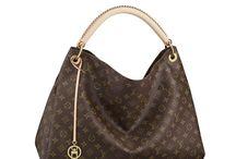 Luis Vuitton handbag