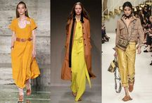 Giornali moda