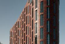 Vrije Universiteit Amsterdam / Amsterdam, Netherlands