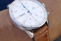 Men's wristwatch Models