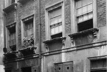 London's lost buildings