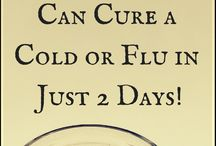 colds