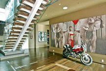 Home Design / by J. Gaspar de Alba