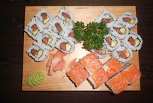 Long Fen Restaurant  Food / Long Fen Restaurant Food