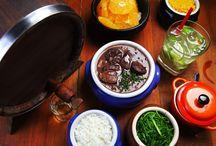 Saveurs et tables du monde ... Miam ! / #Saveurs du #Monde, découvrez les spécialités culinaires et la #gastronomie avec des inspirations venues d'ailleurs. #CuisineDuMonde #Voyage #yummy #Travel #Tasty #TastyWorld #VoyagesEtSaveurs #TasteAndTravel