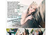 Senior Ads / by Kristen Vire