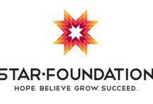 STAR Foundation / STAR Foundation is dedicated to breaking the cycle of poverty.  We offer a 9 week training program in computer and life skills with the goal of helping people become self-sufficient.   www.STARfoundation.org