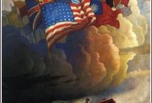 America the Beautiful / by Cupcake Carolee