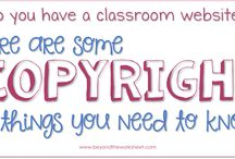 Digital Citizenship / Resources to help students learn to become responsible digital citizens. / by Cindy Miller
