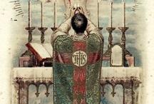 Sanctam Ecclesiam Catholicam