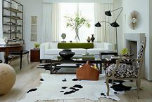 Decoration Tipps / by Claudia