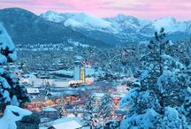 Estes Park Events / Enjoy the many festive celebrations, events, and holiday traditions in Estes Park, CO.