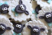 eid cupcakes
