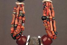 Joias étnicas - Ethnic Jewelry