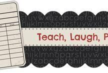 Teacher Blogs Worth Following