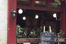 Кафе, рестораны и др. интересные места