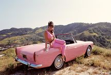 Chicks 'n Cars / And the Third Wold War