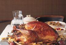 Thanksgiving / by Niccole Munoz