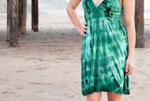 Tie Dye Clothing / Your one-stop shop for your summer wardrobe! See the newest and coolest tie-dye here. All hand-dyed garments. See how to style your tie-dye into any outfit :) Peace, love and all that good stuff <3