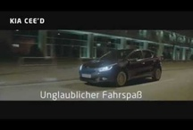 KIA Commercials Austria / Check out our YouTube Channel! youtube.com/kiaaustria