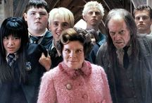 Research - Dolores Umbridge / Research images for the Dolores Umbridge cosplay we are working on