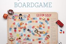 boardgame love