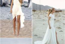 beachy wedding