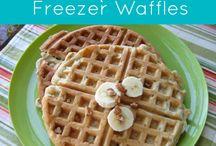 Breakfast-to try