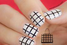 nails, hair & make-up