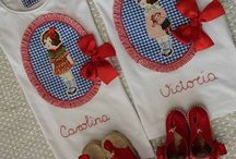 CAMISETAS / by Ana Exposito