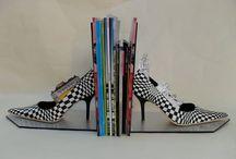 Vanessa Ágata Design / My work