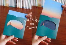 メッセージカード アイディア