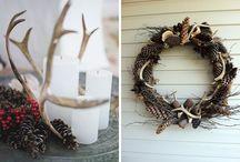 Horn Decoration